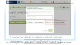 Alza.sk - návod ako získať -5€ zľavu