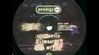 The Prodigy - climbatize [HQ vinyl]