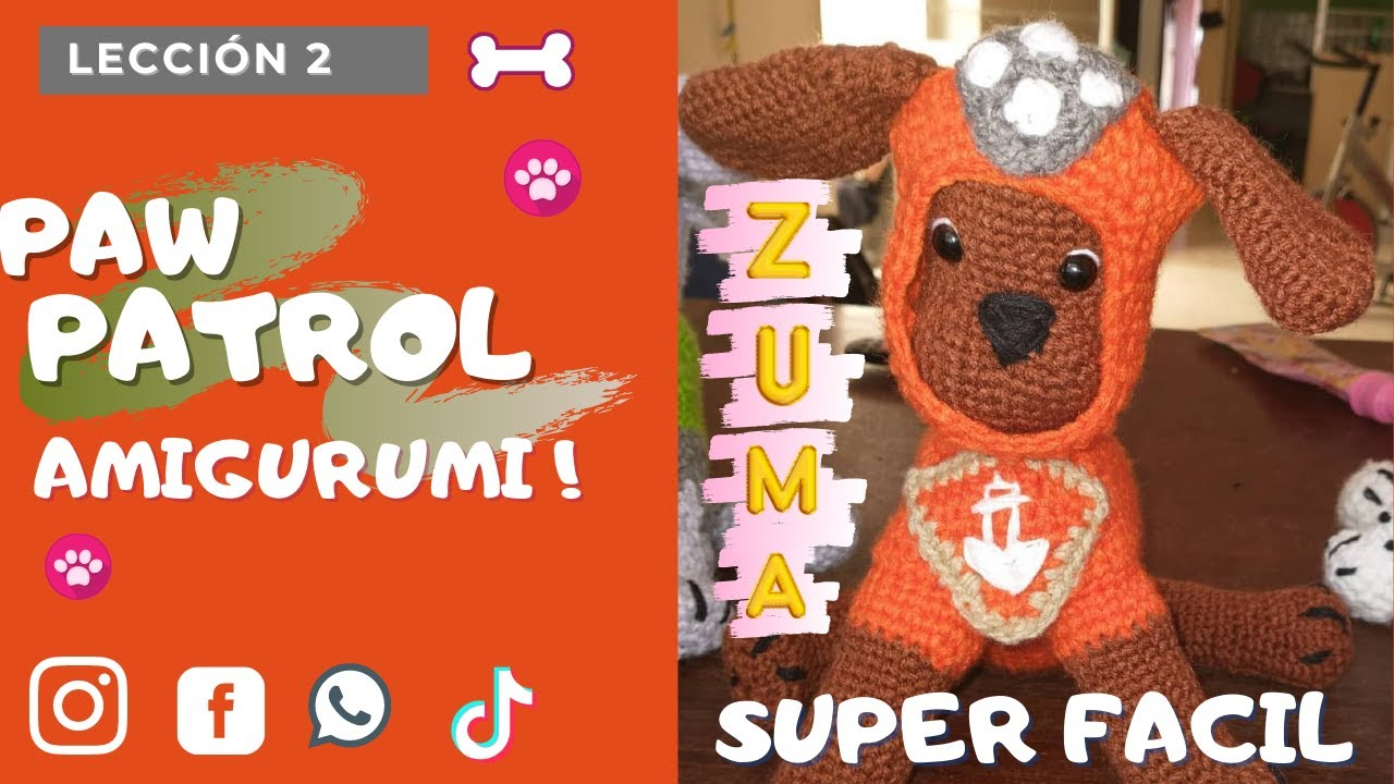 "ZUMA ""leccion"" #2 SUPER FACIL DE REALIZAR !!!!"