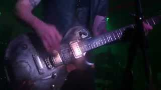 "Saving Abel ""Love Like Suicide"" Jam Fest 2014"