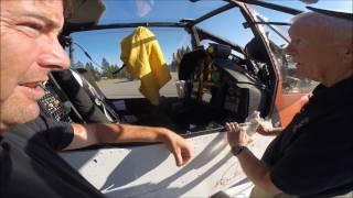 USFS 'Firewatch' Huey Cobra Air Attack