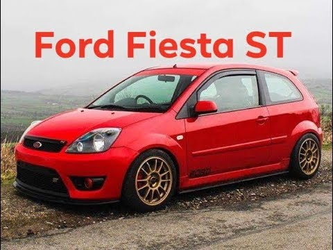 Ultimate Ford Fiesta ST 150 MK6 MK6.5 Exhaust Sound Compilation HD