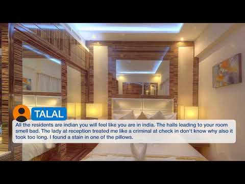 Orchid Vue Hotel 4 ⭐⭐⭐⭐| Reviews Real Guests. Real Opinions. Dubai, UAE