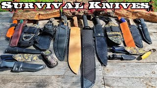 Awesome Pocket Knives