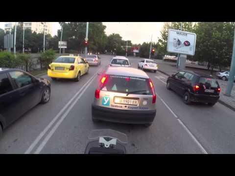 Balkan trip Plovdiv 1 to 9