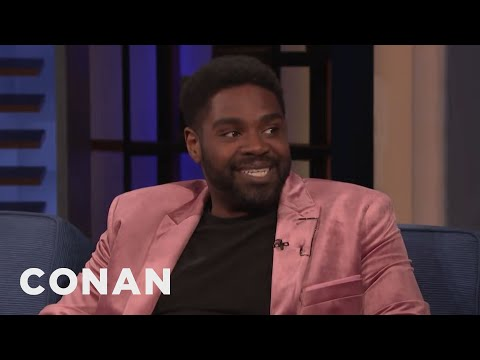 Ron Funches Is Fyre Festival's Final Victim - CONAN on TBS