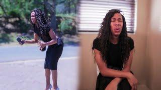 John Vuli Gate Challenge (GONE WRONG) - Lasizwe Dambuza