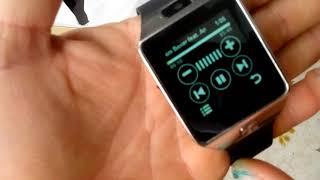 умные часы Smart Watch User Manual