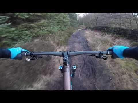 Santa Cruz Chameleon Carbon live ride review