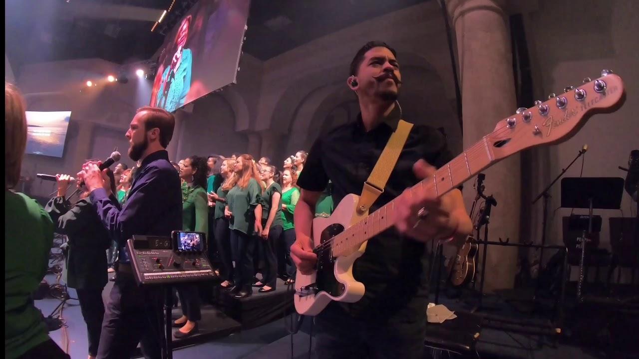 Download Servicio Aniversario 23   GuitarCam - Jorge Fajardo