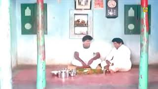 Tamil old Movie comedy food comedy Senthil Goundamani