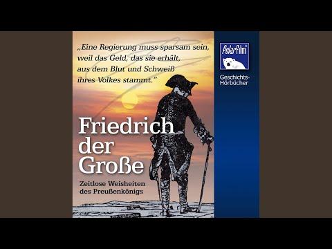 Kapitel 5 - Friedrich Der Große