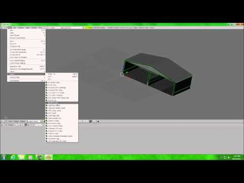 Blender help to import export i3d doovi for Google sketchup converter