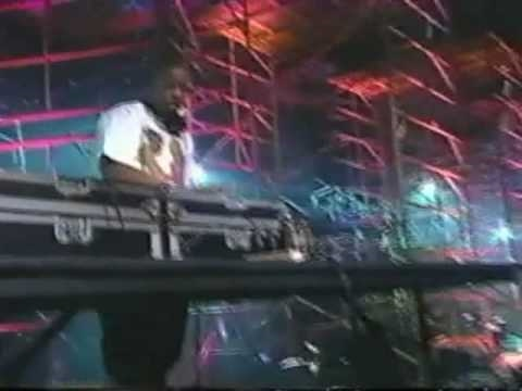 Gang Starr Take It Personal The Late Show 1992