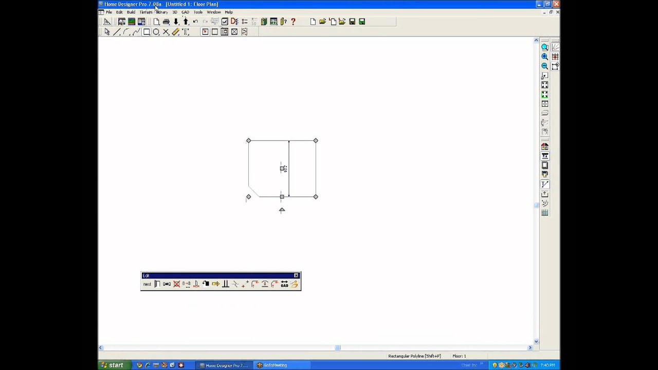 more home designer pro cad tools youtube more home designer pro cad tools