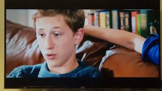 """Классный отрывок из фильма """" Хороший мальчик """"."""