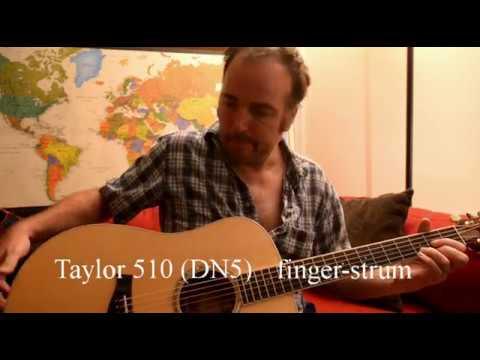 Taylor 310 vs 510 (DN5)