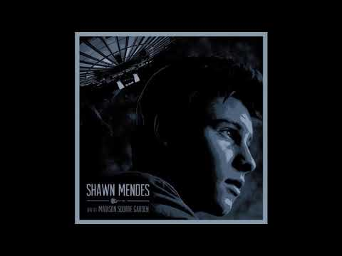 I Don't Even Know Your Name / Aftertaste / Kid In Love / I Want You Back (Live) - Shawn Mendes
