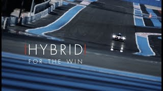 HYBRID FOR THE WIN