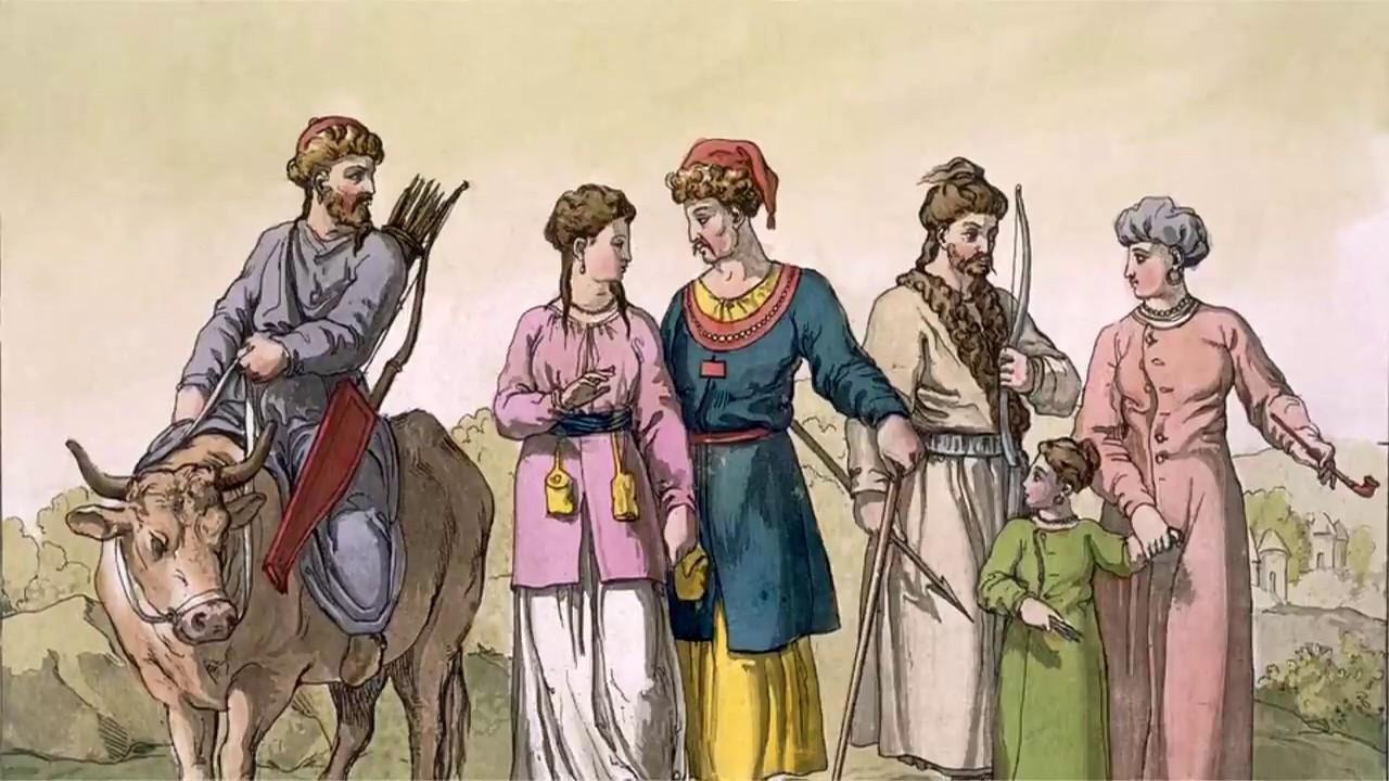 В. Сундаков: О ложной русской истории, Тартарии, о лжи про монгольское нашествие
