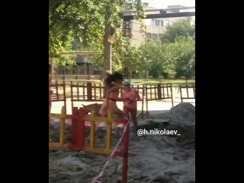 Видео h.nikolaev_: Дети