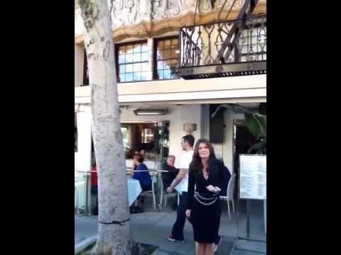 Beverly Hills Housewife - TMZ GloZell
