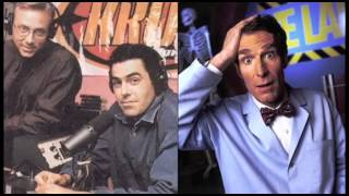 loveline - bill nye (03/25/03)