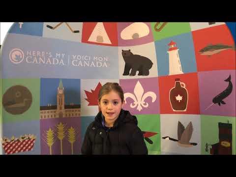 Here's My Canada: Great Wildlife