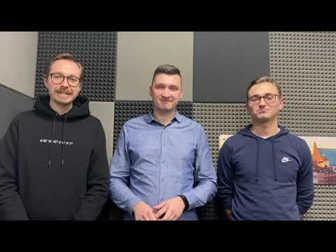 Życzenia na Boże Narodzenie – Warszawska Redakcja Radia Pallotti.FM