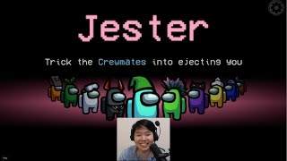 """Among Us w/ Jester Mod"" Full Stream 
