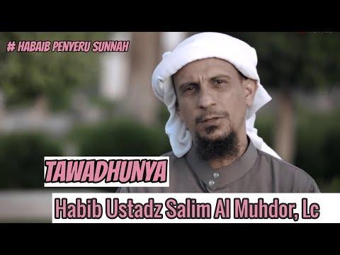 HABAIB PEMBELA SUNNAH || Habib Salim Al Muhdor, lc