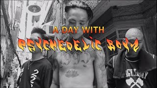 The Plug Ph Presents: A Day With Psychedelic Boyz