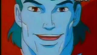 Captain Planet and the Planeteers: Saving all the Animals thumbnail