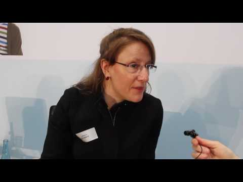 Interview with Catherine Woollard (European Council on Refugees and Exiles)