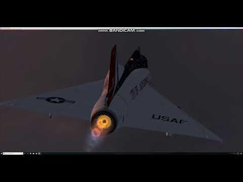 Tribute To Earl- F-106 Delta Dart Master Modeler