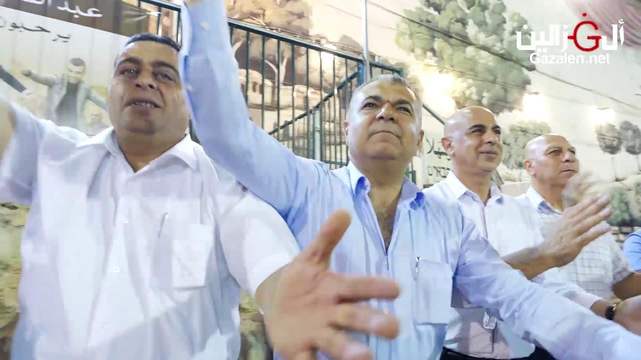 عصام عمر صهيب عمر حفلة عبد السلام ابو ينال المشهد