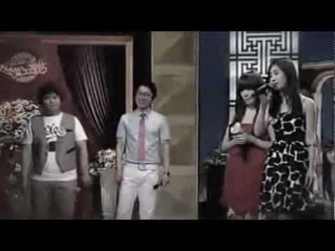 SNSD yuri singing live