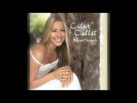 I Never Told You - Colbie Caillat - Breakthrough