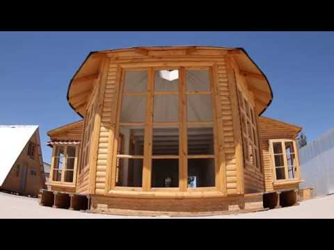 Casa Yurta  YouTube