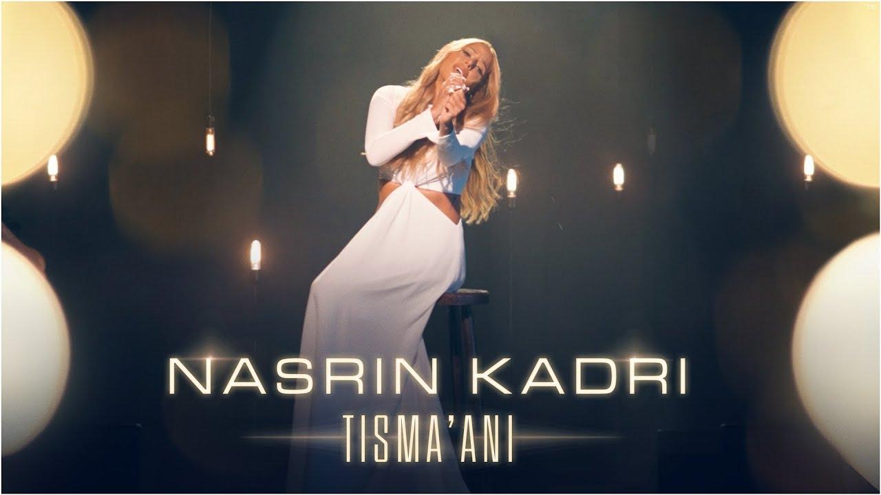 Download Nasrin Kadri - Tisma'ani - (Prod By Tamar & Yonatan)