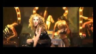 Cher - Welcome to Burlesque  бурлеск