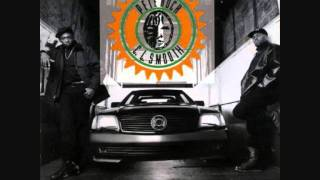 Pete Rock & C.L. Smooth - Mecca And The Soul Brother - For Pete's Sake & They Reminisce Over You