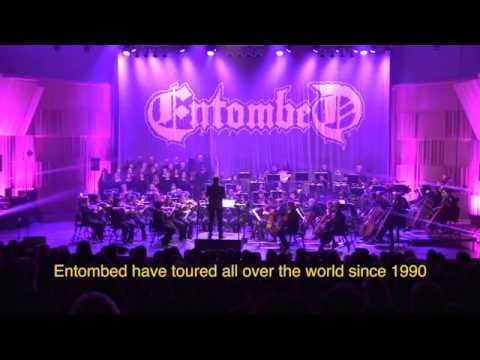Clandestine orchestral trailer