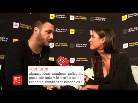 Loco Dice @ADE 2012