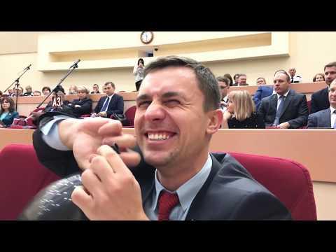 Бондаренко против бюджета