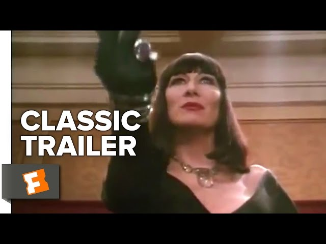 The Witches Cinema Release Date Cast Plot Trailer For Anne Hathaway Remake Radio Times