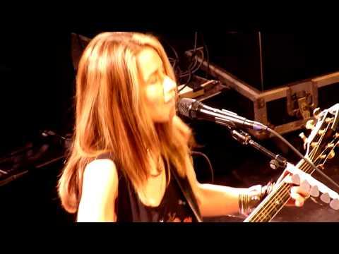 Heather Nova - London Rain (Nothing Heals Me Like You Do) @ Paradiso (1/12) mp3