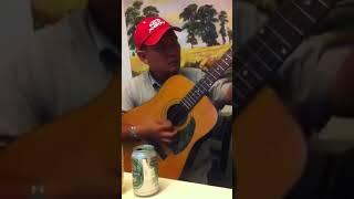 Ngàn Thu Vĩnh Biệt - Trieu Vy Guitar