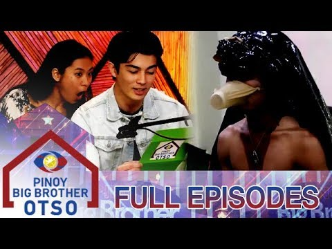 PBB Pinoy Big Brother OTSO March 27, 2019 Watch Online ...