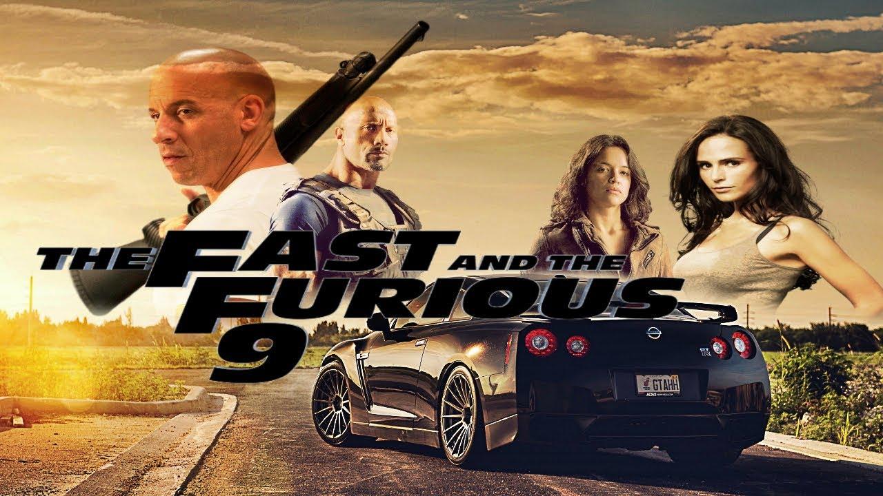 Noticias Y Avances De Fast Furious 9 Parte Ii Youtube